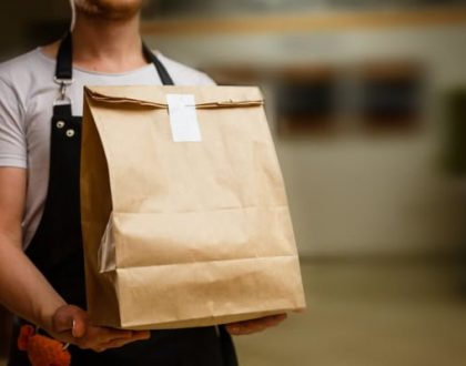 Aumentar as vendas via sistema de delivery integrado com iFood e implementar estratégias para a reabertura de restaurantes