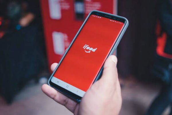 sistema delivery integrado com ifood